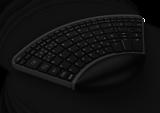 Tipy Keyboard Black