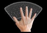Tipy Keyboard für die rechte Hand
