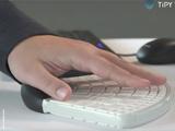 Tipy Keyboard live Copyright