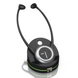 Earis Set mit Kinnbügelhörer