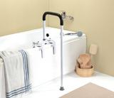 Bali bathtub support