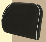 Memory Foam Lumbar Cushion (Car Style)