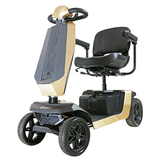 S2082 Electric 4-Wheel Scooter