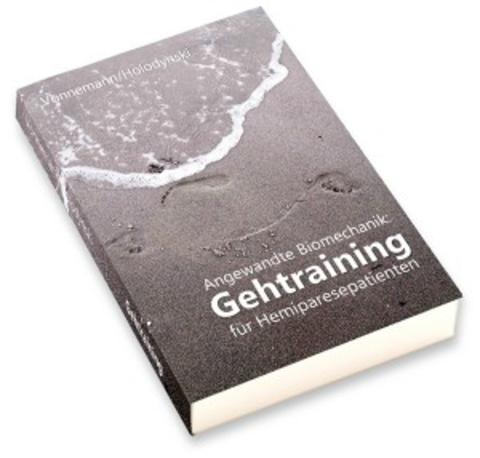 """""""Gehtraining für Hemiparesepatienten"""""""
