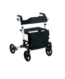 JL9181LH Aluminum folding light weight rollator