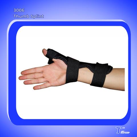 3006 Thumb Splint