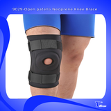 9029 Open patella Knee Brace