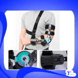7005 Elbow Range Splint