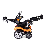 Multi-Function Adjustable Power wheelchair EPW65S