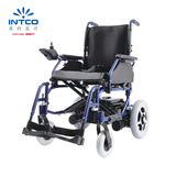 Power Wheelchair PIONEER
