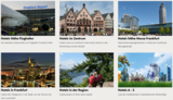 Hotels in Frankfurt