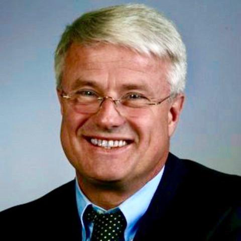 President Vinzenz Hohl