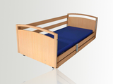 European-style Electric Ultra-low Nursing Bed