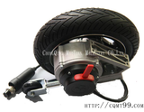 MT50BA-1001A/BLight Gearbox use BLDC motor for Electric Wheelchairs