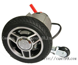 MT50PA-0801A/BLight Gearbox use PMDC motor for Electric Wheelchairs