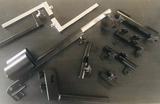 REHAB parts - metal parts