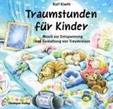 CD Snoezelen - Traumstunden für Kinder