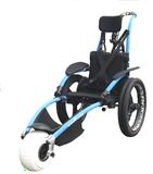 Hippocampe Gelände Rollstuhl