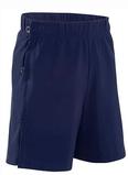 Men's Wrap Shorts