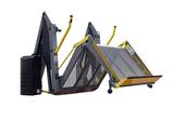 Folding Platform Passenger Lifts