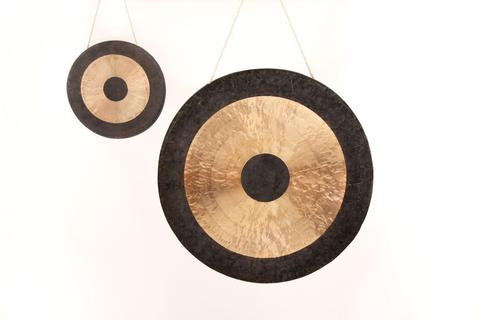 Gongs & mehr