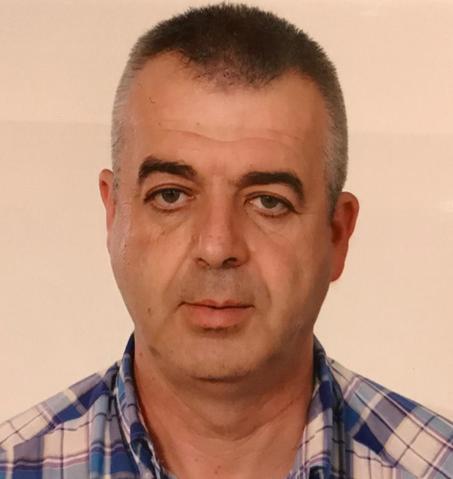 Enrique Gavilán