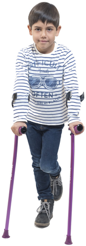 Crutches for Kids
