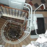 Plattformlifte