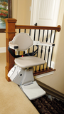 Treppenlifte mit Sitz