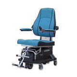 Hub-Rollstuhl Suprema