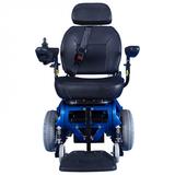 Mid Wheel Driving Elderly Indoor Electric Wheelchair