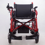 Health care handicapped electric power wheelchair for disabled