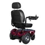Intelligent Rehab merits Powered Drive Wheel Wheelchair