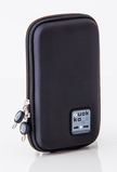 QUOKKA SMART PHONE CASE Black