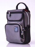 Vertical Bag – Grey
