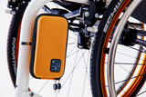 QUOKKA smartphone case orange