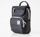 Vertical Bag – Black