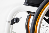 QUOKKA ADAPTER AD-1 for manual wheelchairs and walkers