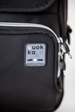 QUOKKA BIG VERTICAL BAG - FRONT POCKET