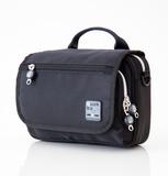 Horizontal Bag – Black