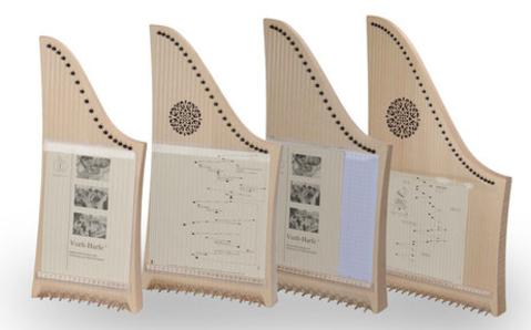 Die Veeh-Harfe®