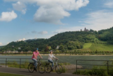 Hiking and cycling in NRW