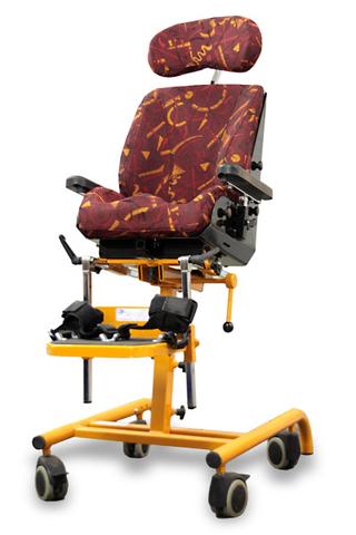 Kinder-Reha Versorgung - Sitzhilfen
