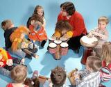 KUMQUATS im Kindergarten