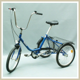 Tricycle for adults,