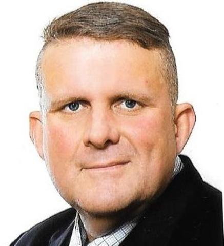 Marketingleiter Daniel Müller
