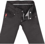 Anthracite Kids Summer Jeans