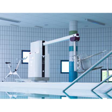 Pool Hoist for «in the ground» pool