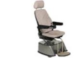Elektrorollstühle mit Sitzhub