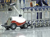 E-vehicles for internal logistics
